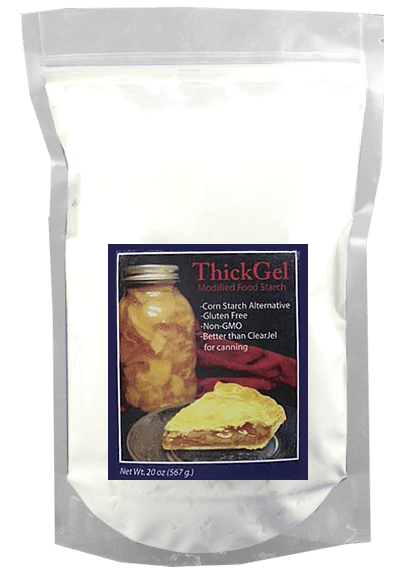 3-lb. Thickgel