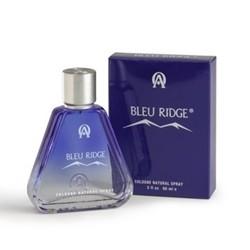 Bleu Ridge Cologne Annie Oakley