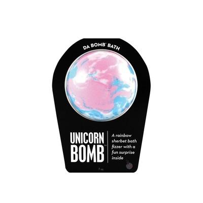 Unicorn Bomb-Da Bomb