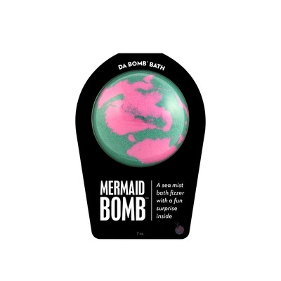 Mermaid Bomb-Da Bomb