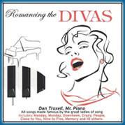 Romancing the Divas-Dan Troxell