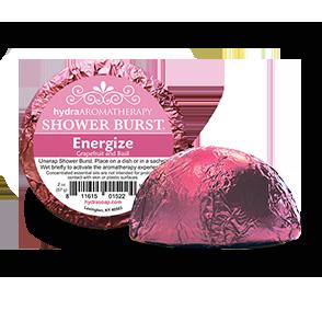 Energize Shower Burst