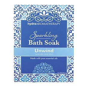 Unwind Sparkling Bath Soak