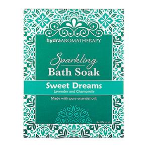 Sweet Dreams Sparkling Bath Soak