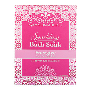 Energize Sparkling Bath Soak