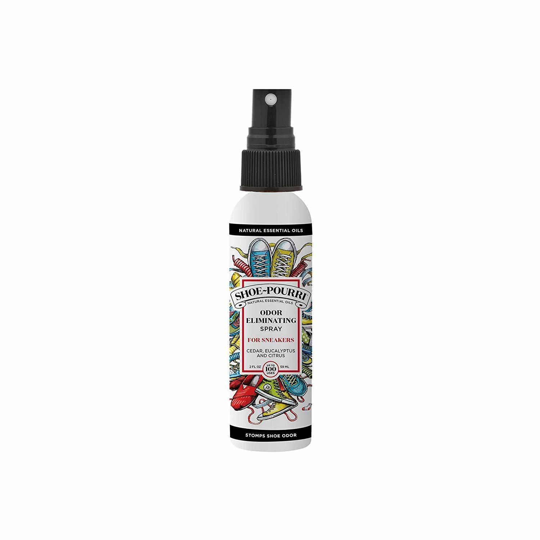 Shoe-Pourri Shoe Deoderizing Spray 2 oz