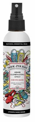 Shoe-Pourri Shoe Deoderizing Spray 4 oz