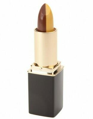 L'Paige Lipstick #12-Brown/Yellow