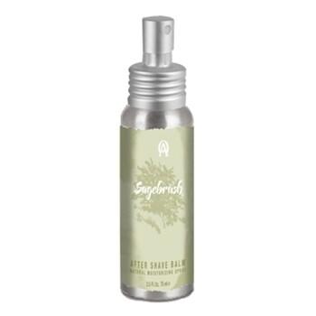 Sagebrush Aftershave Balm