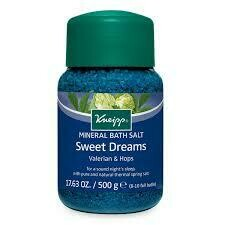 Sweet Dreams Bath Salts Kneipp