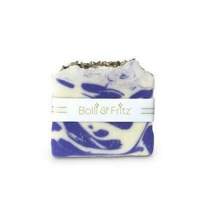 Lavender Soap Bolli & Fritz