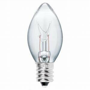 15 Watt Salt Lamp Bulb