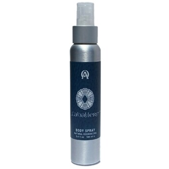 Caballero Body Deodorizing Body Spray