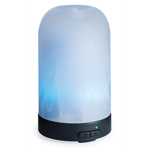 Frosted Oil Diffuser Airome