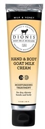 Milk & Honey Goat Milk Cream Dionis 3.3 oz.