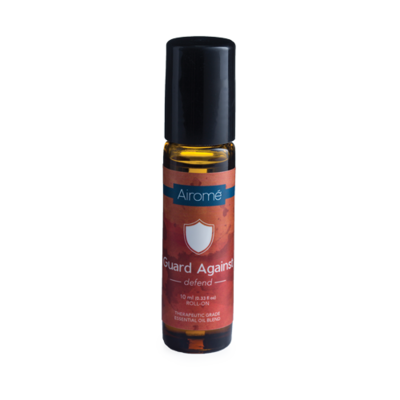 Essential Oil Roll-On Guard Against Airome