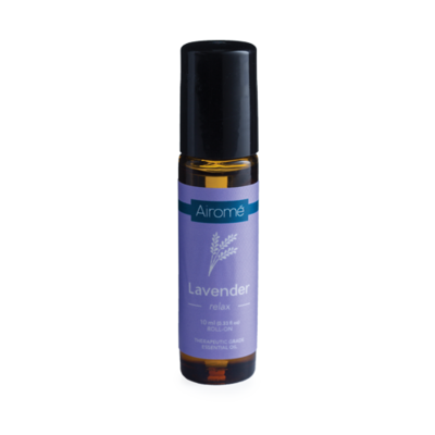 Essential Oil Roll-On Lavender Airome