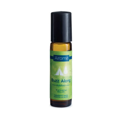 Essential Oil Roll-On Buzz Along Airome