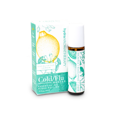 Cold & Flu Essential Oil Roll-On
