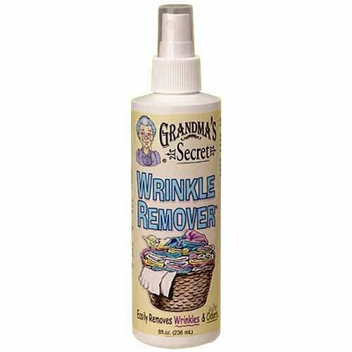 Grandma's Secret Wrinkle Remover 3oz.