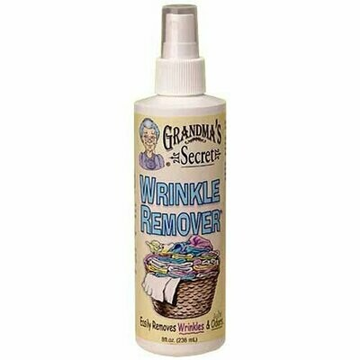 Grandma's Secret Wrinkle Remover 3oz.