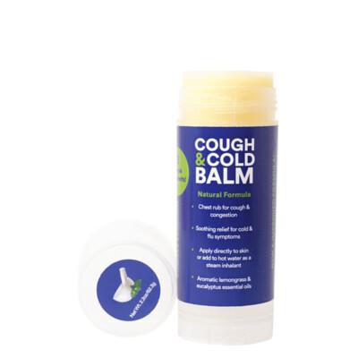 Camille Beckman Cough & Cold Balm