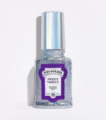 Poo-Pourri Sweet Violet 2oz
