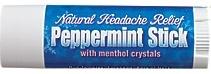 Peppermint Headache Stick