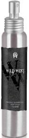 Wild West  Natural Deoderizing Body Spray