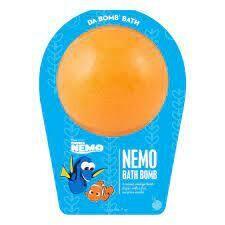 Finding Nemo Bath Bomb Da Bomb