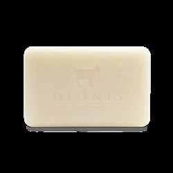 Sea Treasures Goat Milk Bar Soap Dionis