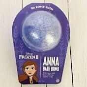 Frozen II Anna Bath Bomb Da Bomb