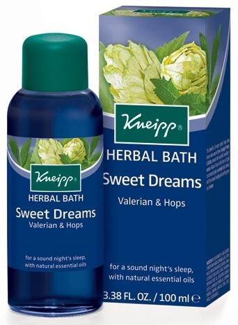 Herbal Bath Valerian & Hops Kneipp