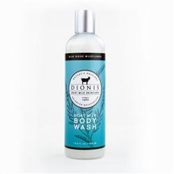 Blue Ridge Wildflower Body Wash