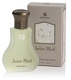 Indian Musk ® Eau de Toilette Natural Spray