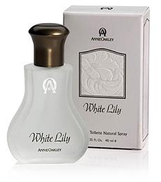 White Lily™ Eau de Toilette Natural Spray
