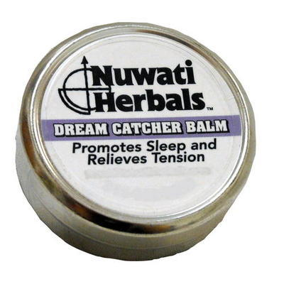 Dream Catcher Balm Nuwati