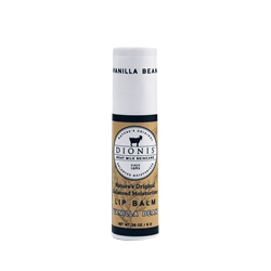 Vanilla Lip Balm Dionis