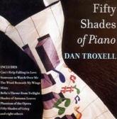 Fifty Shades of Piano CD