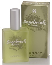 Sagebrush Cologne