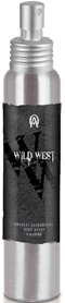 Wild West  Natural Deoderizing Body Spray