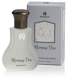 Morning Dew ® Eau de Toilette Natural Spray
