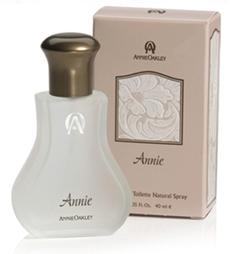 Annie ® Eau de Toilette Natural Spray