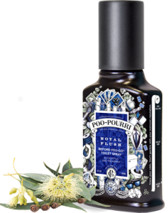 Poo-Pourri Royal Flush 4 oz Bottle