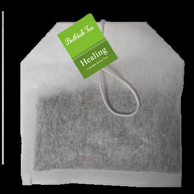 Healing Bathtub Tea