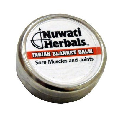 Indian Blanket Balm Nuwati