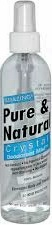 Pure and Natural Deoderant Body Spray
