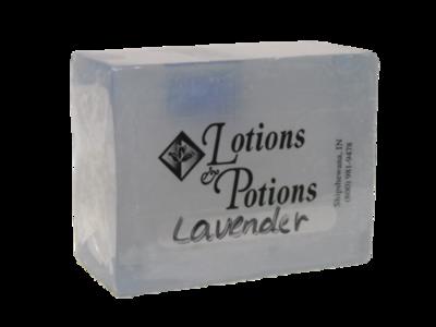 Glycerin  Bar Soap
