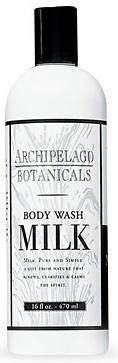 Soy Milk Body Wash