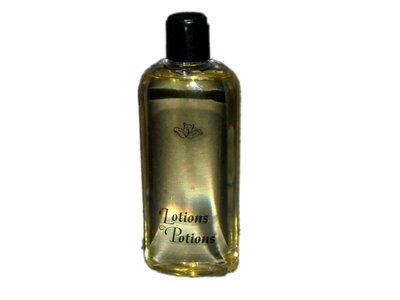 Skin Nourishment Oil 8 oz.